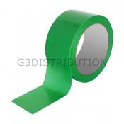 Ruban PE vert